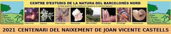 Centre d'Estudis de la Natura del Barcelonès Nord
